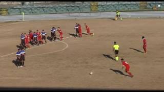 Grosseto-Real Forte Querceta 1-1 Serie D Girone E