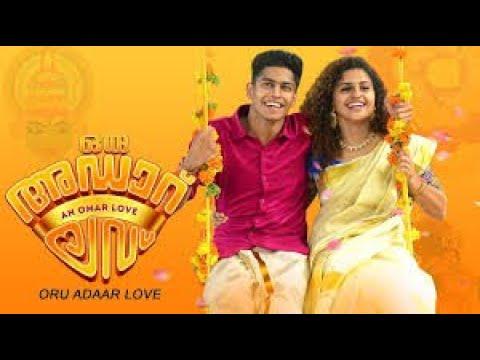 Download Oru Adaar Love / 2019 / Romance