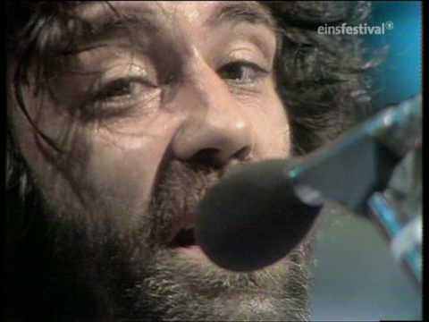 The Sensational Alex Harvey Band - Boston Tea Party (TOTP 1976)