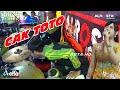 Cak TOTO Beraksi - CIDRO 2 - KEMBANG MAWAR - ALROSTA DONGKREK - ALFA Live Sambirejo