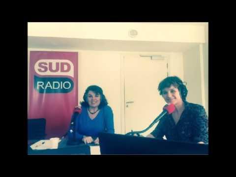 Coaching Emploi : Réussir quand on est une femme Sud Radio 17/02/2017