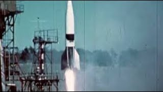 British V-2 - How the UK Almost Won the Space Race