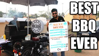 BULLET BBQ TIRUNELVELI | Best Bbq Ever | Tamil Foodie