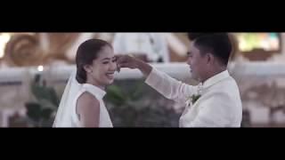 A Film By YVT: Wedding of Kiana & Kevin: Same Day Edit