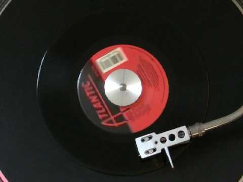 Gerald Albright - In The Mood 45 RPM vinyl