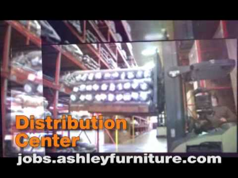 Ashley Furniture Is Now Hiring In Arcadia Wi Youtube