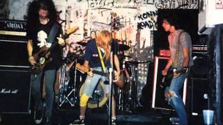 Nirvana - Verse Chorus Verse [Boombox Rehearsals]