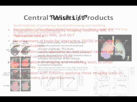 CIMIT Massachusetts General Hospital Pulmonary Imaging and Bio engineering  Laboratory - Jose Venegas