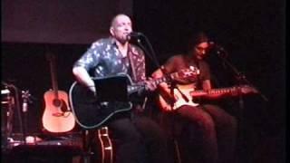 Graziano Romani - The Bridges You Burn (live acoustic)