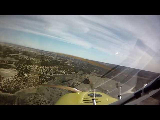 McCook Ridge Airstrip