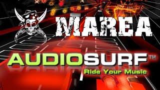 """Audiosurf - """"Marea"""" [Marea - La Patera]"""
