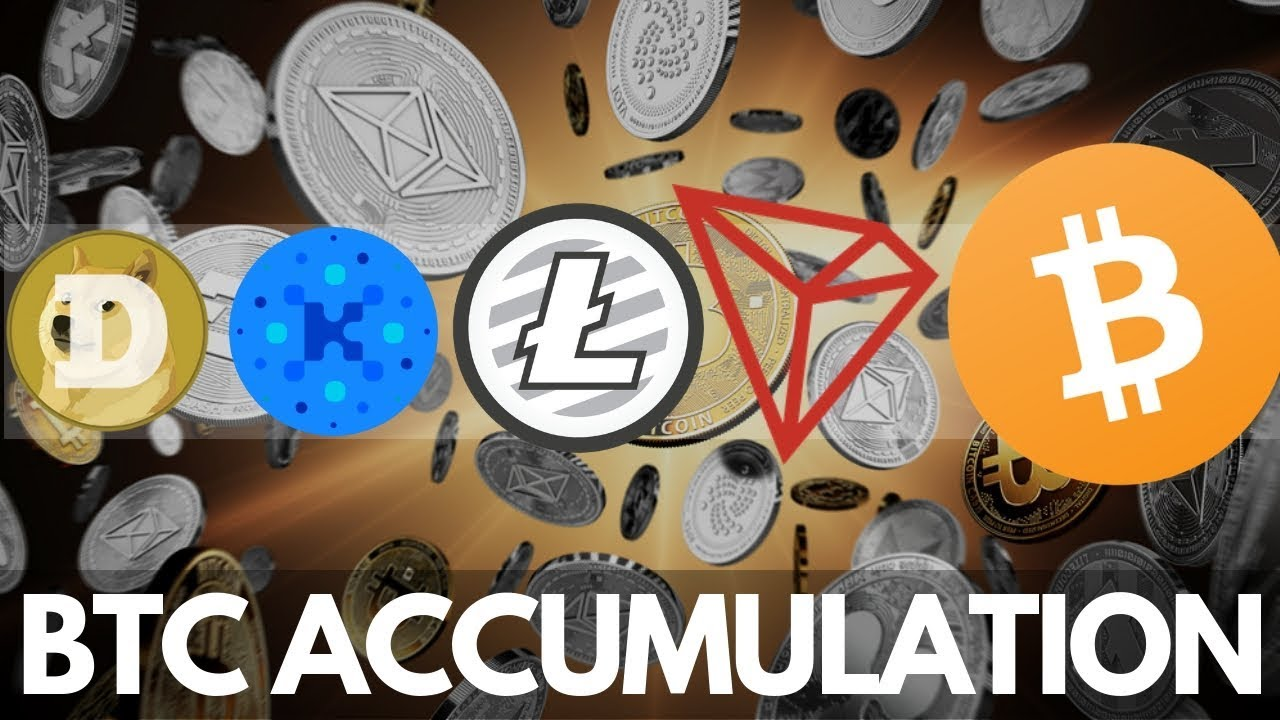 BTC Accumulation is Real! Tron Acquires Blockchain Appstore, Litecoin and Doge Devs - Crypto News