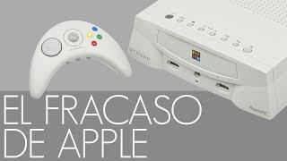 Apple Pippin - La consola perdida y fracaso de Apple