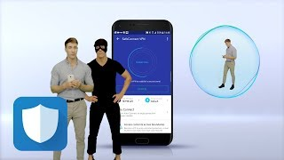 security Master offers full protection to your phone security!