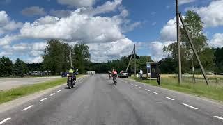 2nd stage Tartu U20 Tour 2020