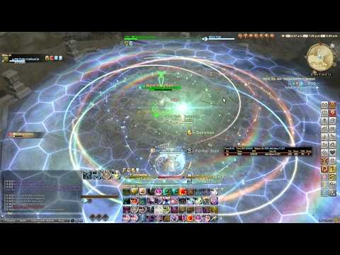 how to add parse ffxiv to ffxiv parsre