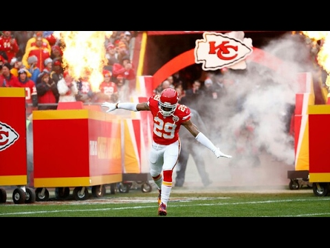 "Eric Berry || "" God Is The Only Way"" 