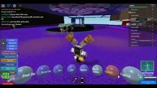 Roblox| Skate Rink or Ring