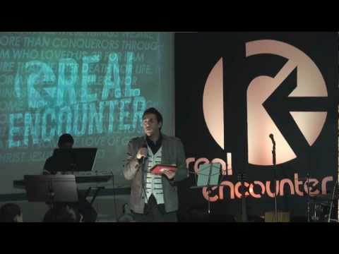REYM Real Encounter Service