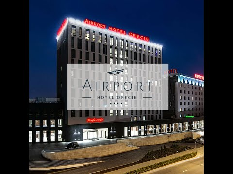 Airport Hotel Okęcie- More than you expect!