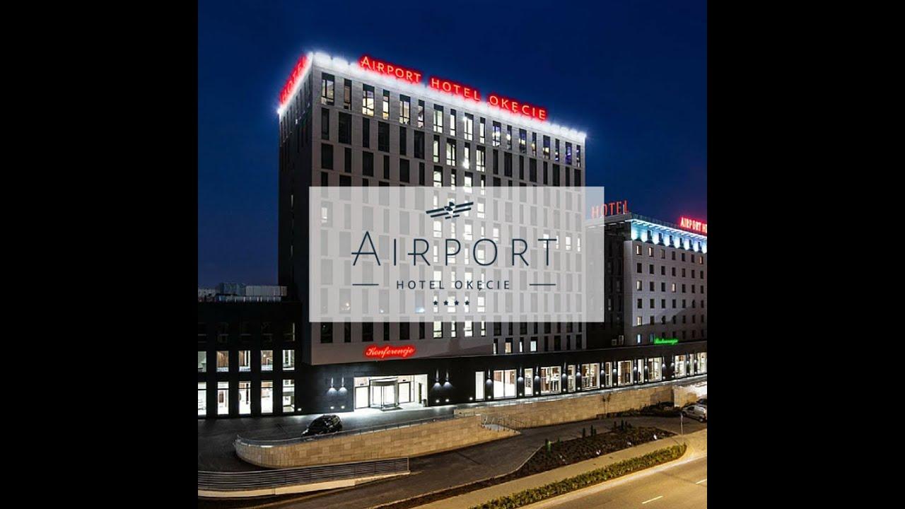 Airport Hotel Okecie