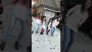 Im video cording mattyb and the haschak sister