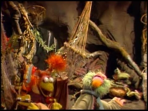 Fraggle Rock S03 E04   Blanket of Snow, Blanket of Woe