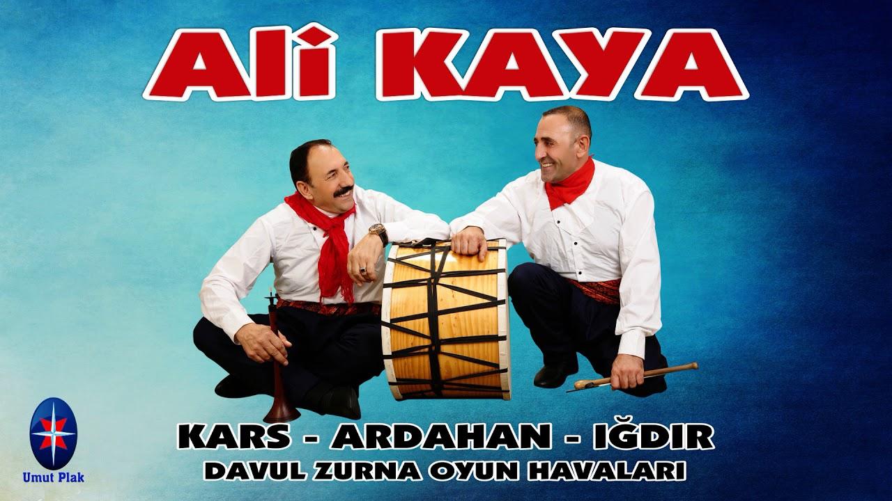 Ali Kaya - Temirağa / Ardahan Davul Zurna Düğün İçin Oyun Havaları