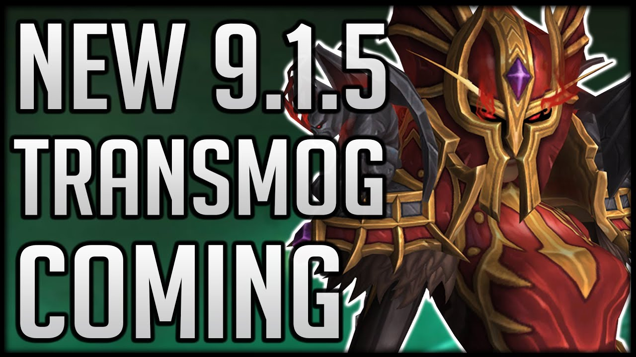 SO MANY New Transmog Options, Covenant Cosmetics & Druid Travel Forms | WoW Weekly News