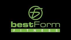 Full Body Workout Stufe 1 & 2 I bestFormTV
