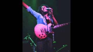 Bob Marley, No Woman No Cry, 1976-04-25, Live At Boston Music Hall, Early Show