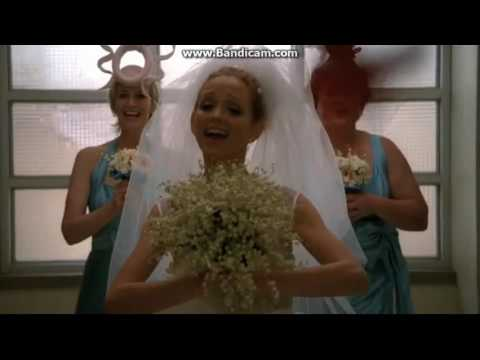 Glee  Wedding Bell Blues Full Performance