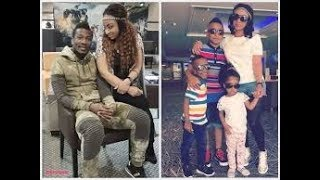 Meet the lady Asamoah Gyan is reportedly set to marry after his divorce