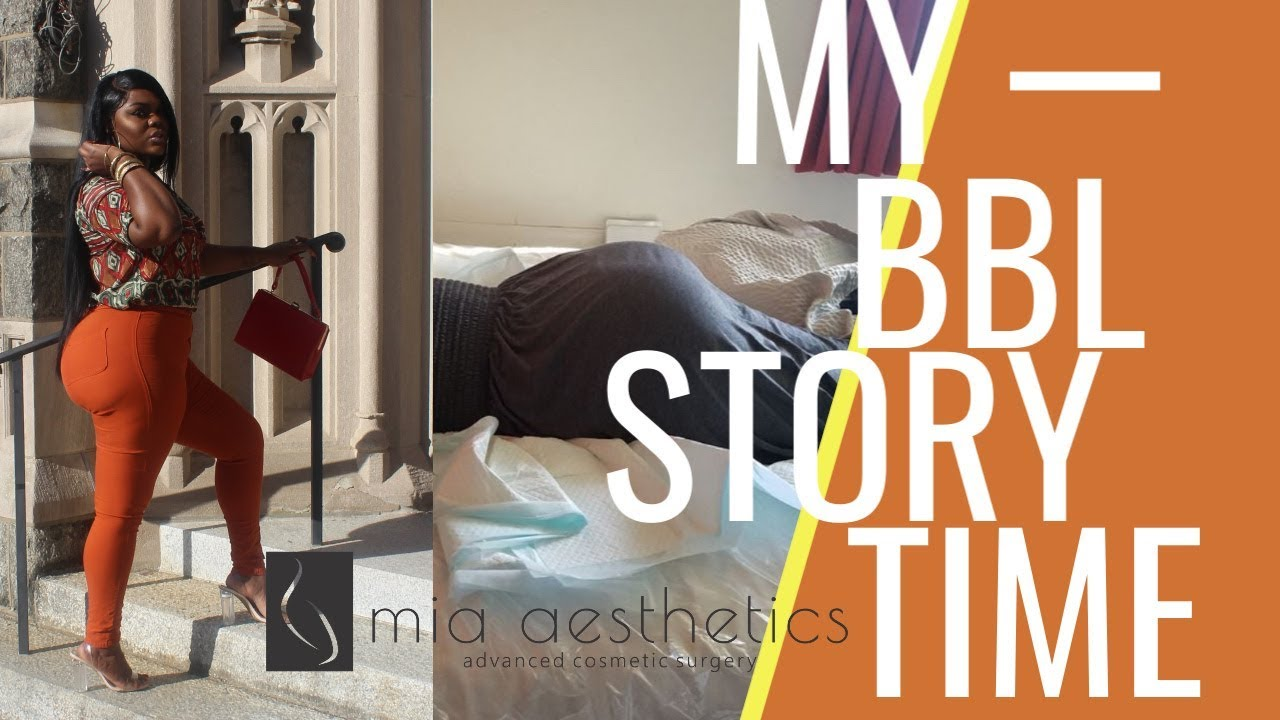 MY BBL STORY PT  2 |POST OP| COMPLICATIONS & MORE W/ BEFORE & AFTER PICS