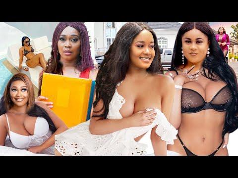 Sexy College Hotel Attendants Season5&6#Trending Uju Okoli &Luchi Daniels2021 NigerianNollywoodMovie