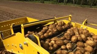 ROPA Keiler in Action - 2014(Nach vielfachen Spekulationen ist es nun amtlich - alle Kartoffelroder von ROPA verfügen über einen vollhydraulischen Maschinenantrieb und einer zur rechten ..., 2014-11-12T09:11:03.000Z)