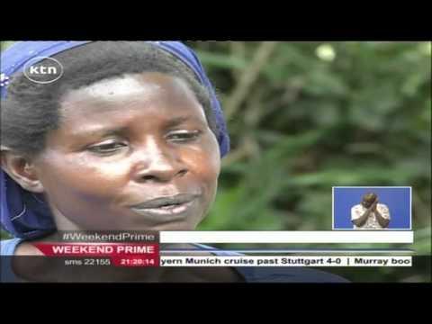 Ugandan women show charm as Kenyan men struggle to marry them