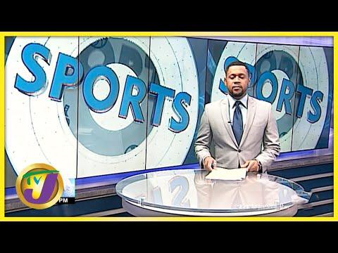 Jamaica Sports News Headlines - August 25 2021