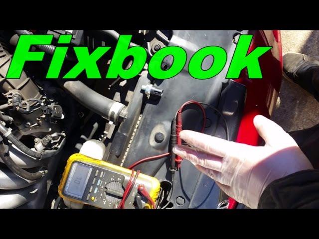P2647 HONDA Rocker Arm Oil Pressure Switch Circuit High