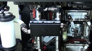 Singularity Computers Client Build 5 'Nighthawk' Build Log_ Part 6