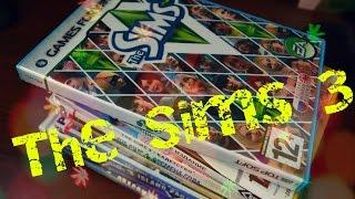 Мои диски по игре The Sims 3(Всем привет!Вот,решила показать вам СВОИ диски по замечательной игре