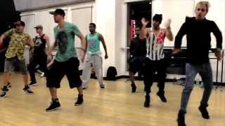 MIRRORS - Justin Timberlake | Matt Steffanina Dance Choreography » @IDAdance @MattSteffanina