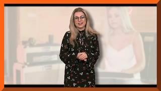 Michalina Starosta  zaprasza do głosowania na szlagier 2018 roku Listy Ślaskich Szlagierów