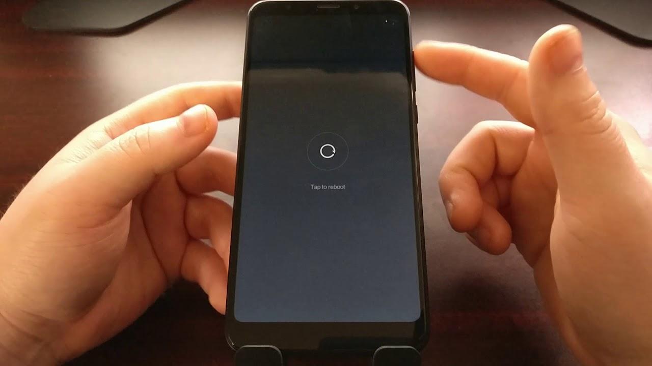 Xiaomi Redmi 5 Recovery Mode Videos - Waoweo