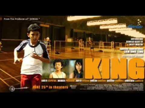 Ipang & Ridho - Tetaplah Bersamaku (King OST)
