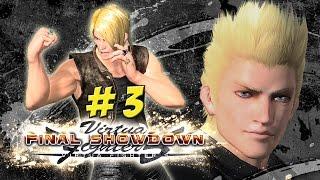 Virtua Fighter 5: Final Showdown! Part 3 - YoVideogames