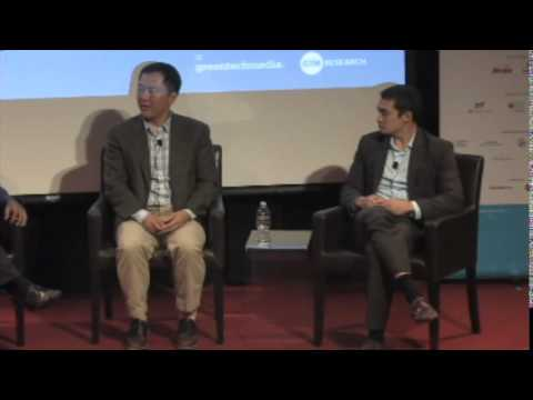 Next-Generation Consumer Analytics - Empowering Utilities and Customers