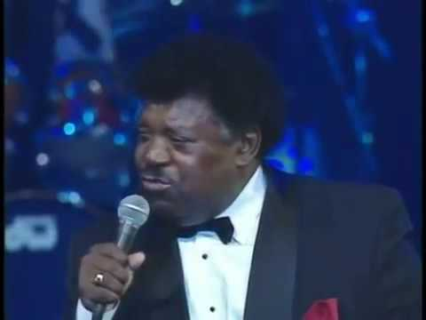 Percy Sledge   Take Time to Know Her Mountain Arts Center 2006