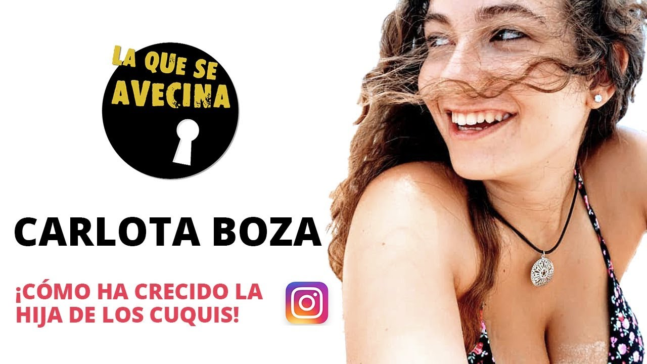 Actores La Que Se Avecina Porno carlota boza desnuda | chicas desnudas � erotismo sexual �