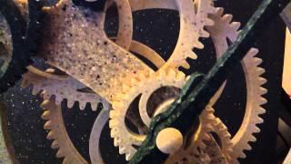 Http://wooden-clocks.co.uk/